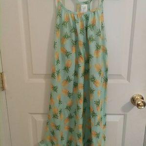 XXL children's place night gown